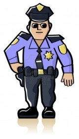 8067441-police-officer-standing-and-resting-his-hand-on-his-holstered-pistol